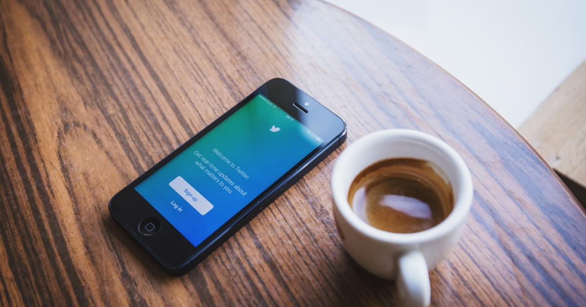 Get a treat out of your tweet: tips for making the most of Twitter