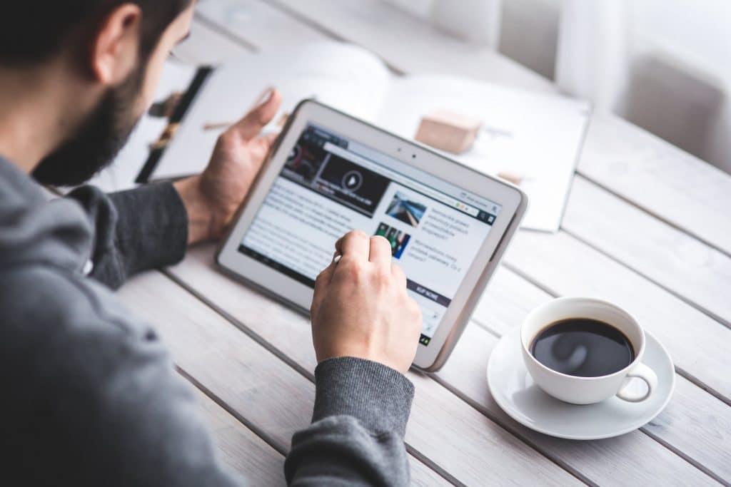 How often should you overhaul your website's design?