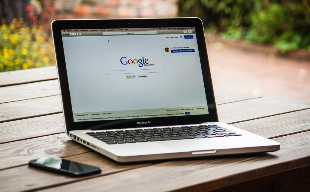 How long will your website take to reach Google's first page