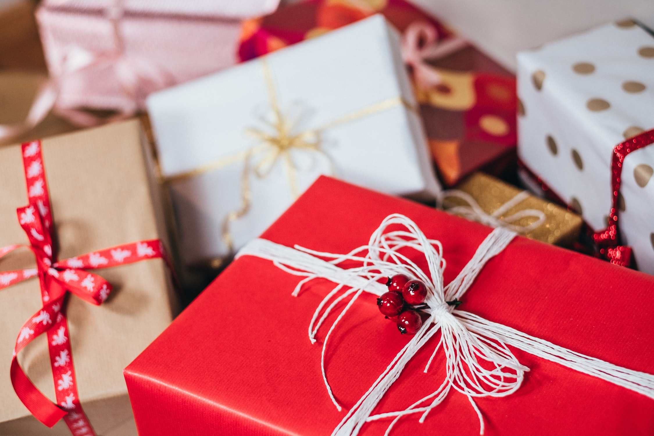 5 ideas to ace your marketing this Christmas