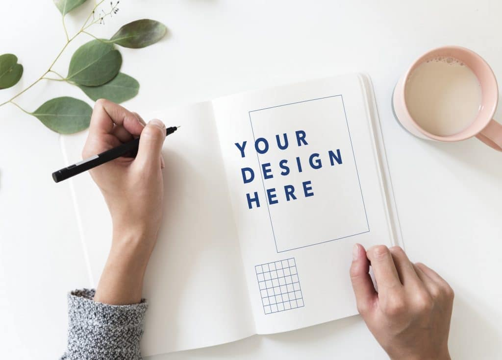 Design is a funny word the importance of graphic design