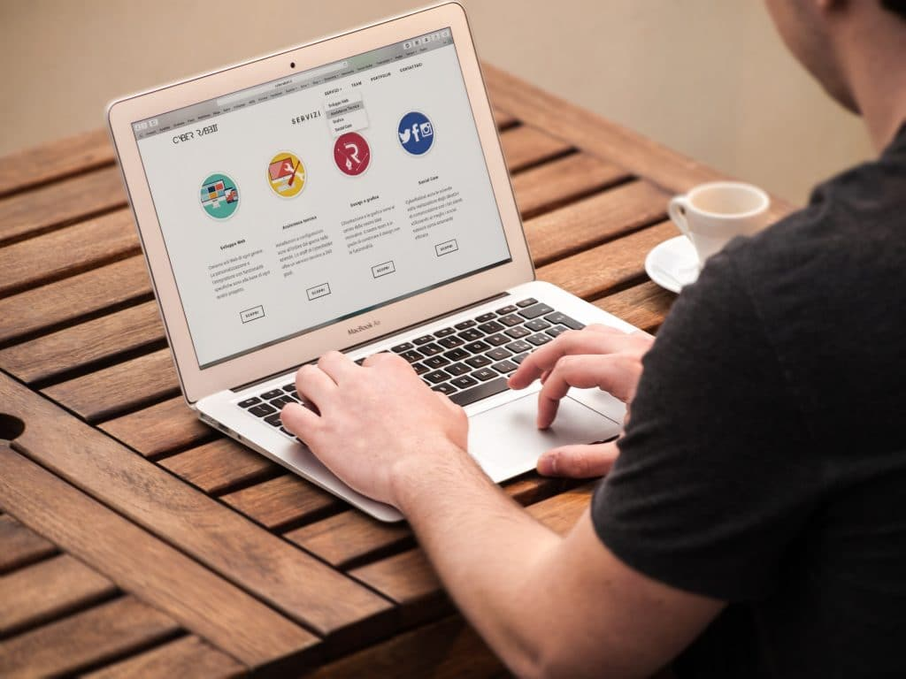 Why it's crucial to leave a positive first impression with your site's look
