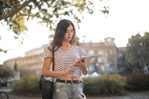 Could an iPad soon become indispensable for your content writing efforts